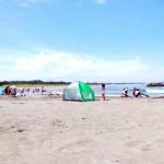 2015年夏の外房の海水浴場の穴場はどこ?