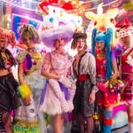 きゃりーぱみゅぱみゅ風カワイイモンスターカフェが原宿オープン