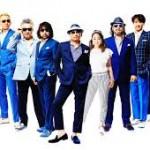 いいね!The Covers でクレイジーケンバンドが横浜の名曲
