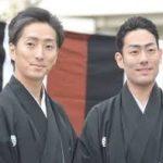 中村勘九郎と勘七郎がシルクドソレイユを好きな訳は?